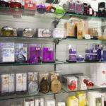 La gamma dei nostri prodotti
