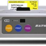 Stampanti termiche ed inkjet per etichette