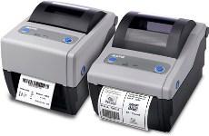 """Stampanti per etichette a trasf.termico Desktop da 4"""""""